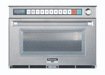 Panasonic NE3280 Gastronorm Microwave