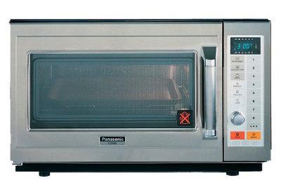 Panasonic NE C1275 Combi Microwave
