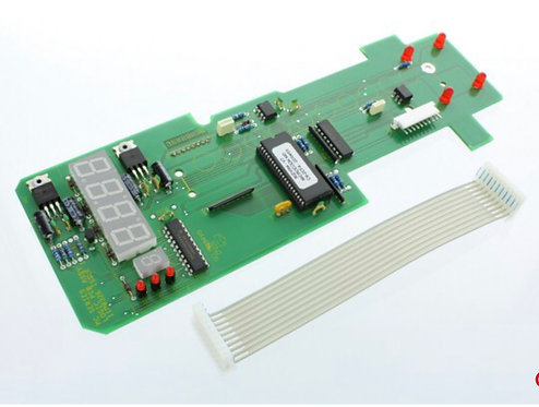 MERRY MC SERIES LOGIC PCB ASSY