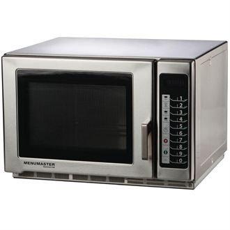 Menumaster RFS518TS Large Capacity Microwave CM743