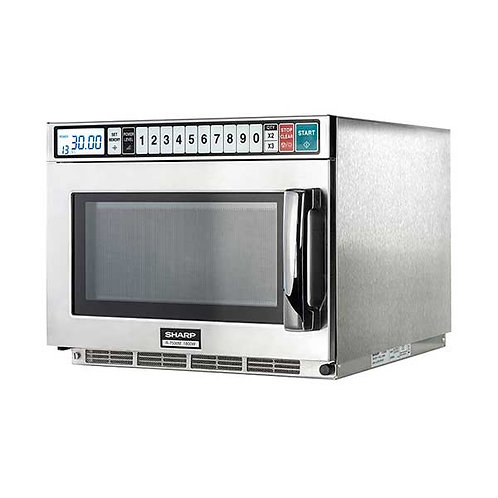 Sharp R7500M Microwave