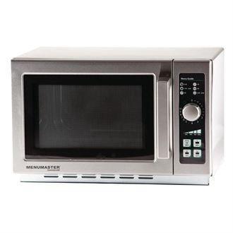 Menumaster RCS511DSE Large Capacity Microwave  CM745