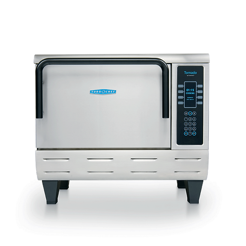 Turbochef Tornado 2 High Speed Oven - Single Phase