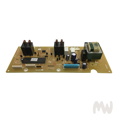 DAEWOO PCB MAIN MANUAL ASSY