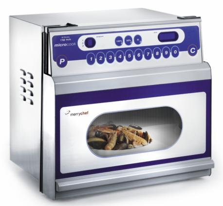 Merrychef HD1925 Microwave - DISCONTINUED
