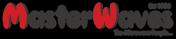 masterwaves logo