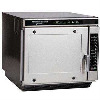 XpressChef Jetwave High Speed Oven JET 514U CR855