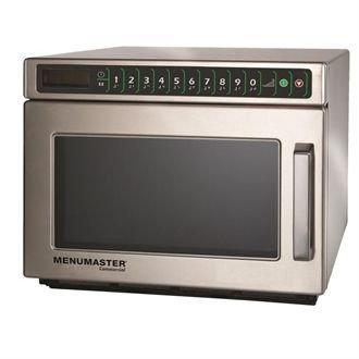 Menumaster DEC21E2 Heavy Duty Compact Microwave  CM734