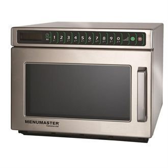 Menumaster DEC14E2 Heavy Duty Compact Microwave  CM736