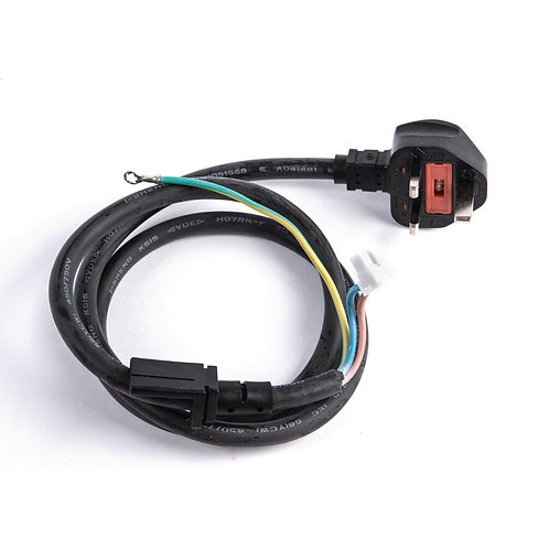 Assy Power cord (mains lead)