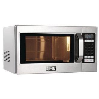 Buffalo GK642 Microwave