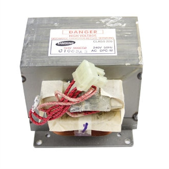 Trans HV (transformer)