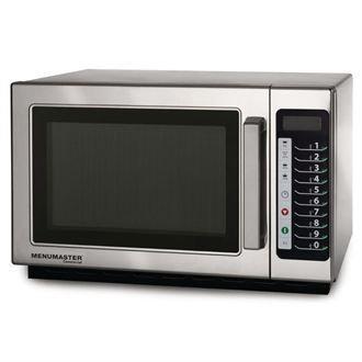 Menumaster RCS511TS Large Capacity Microwave CM744
