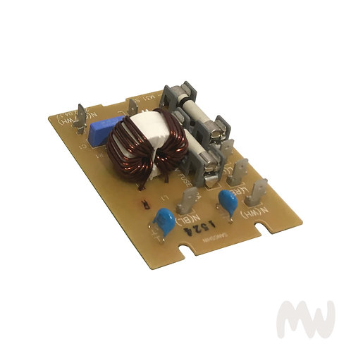 DAEWOO NOISE FILTER WITH FUSES