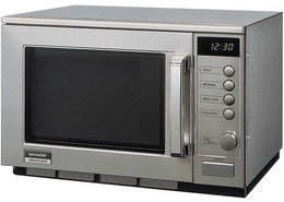 Sharp R23AM Microwave