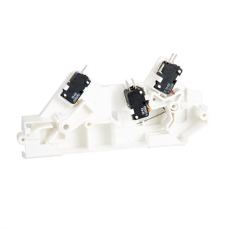 Assy Body Latch (Switch Assembly)