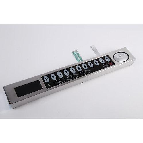 CM1929/CM1529 Assy Control Panel