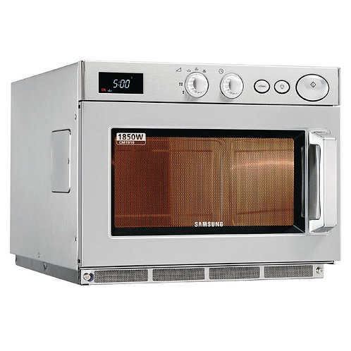 Samsung CM1919 Microwave  ( Exclusive 5 Year Magnetron Warranty )