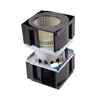 Motor Ventilation (Blower Motor)