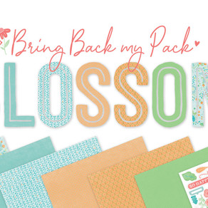 Blossom - Bring Back my Pack!