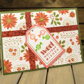 Guest Artist Series - Season of Sweetness Card