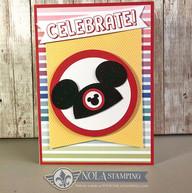Happy Disney birthday! This #Disneycard
