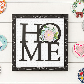 Celebrate Paper crafting Month!
