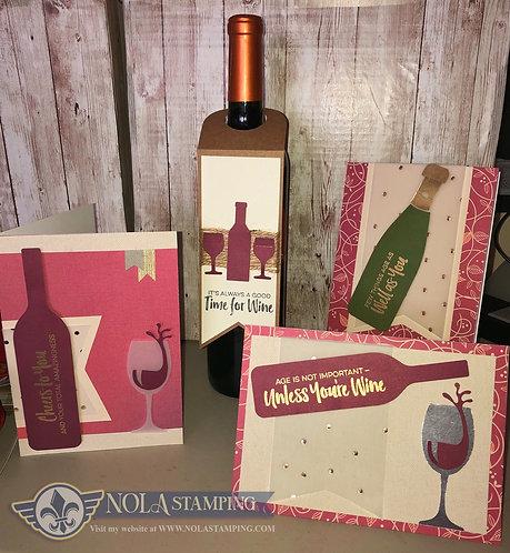 SVG - Wine, Champagne, Wine Glass