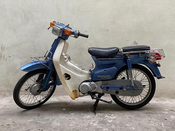 '83 HONDA C90