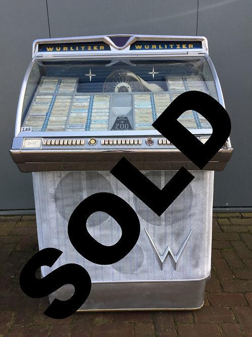 Wurlitzer 2300 #188