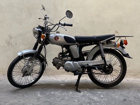 '68 HONDA CL50