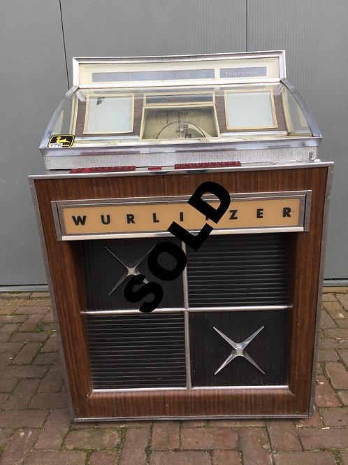 Wurlitzer 2910 #176