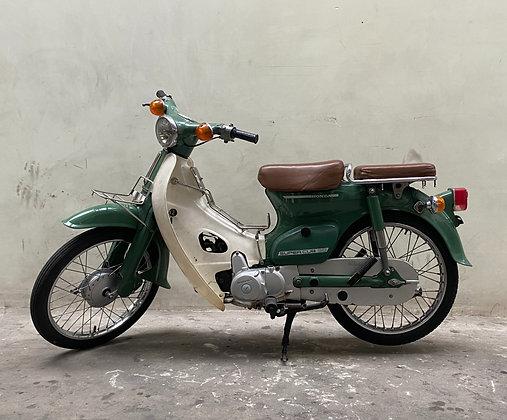 HONDA C50 k1