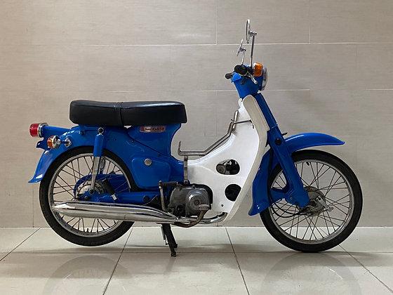 78' HONDA C50