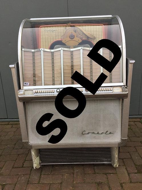 Wurlitzer 2200 #191
