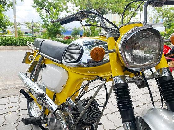 Suzuki M12