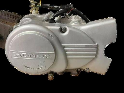 Honda CD90 MOTORBLOK COMPLEET