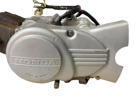 Honda CD90 MOTORBLOCK VOLLSTÄNDIG
