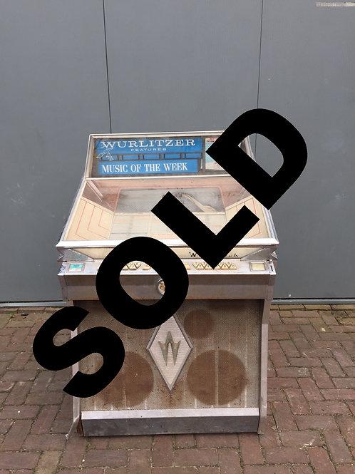Wurlitzer 2600 #147