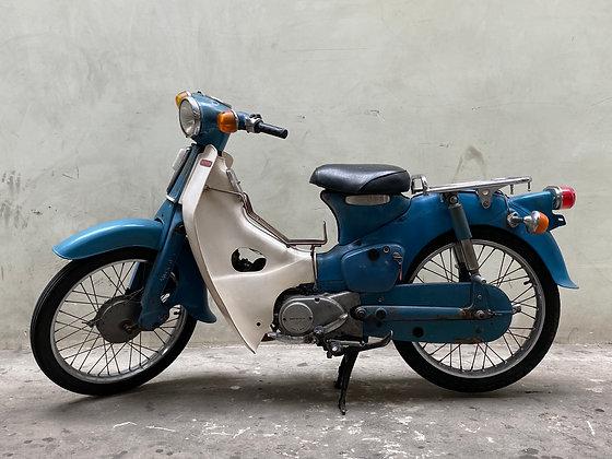 '78 HONDA C50 Super Cub