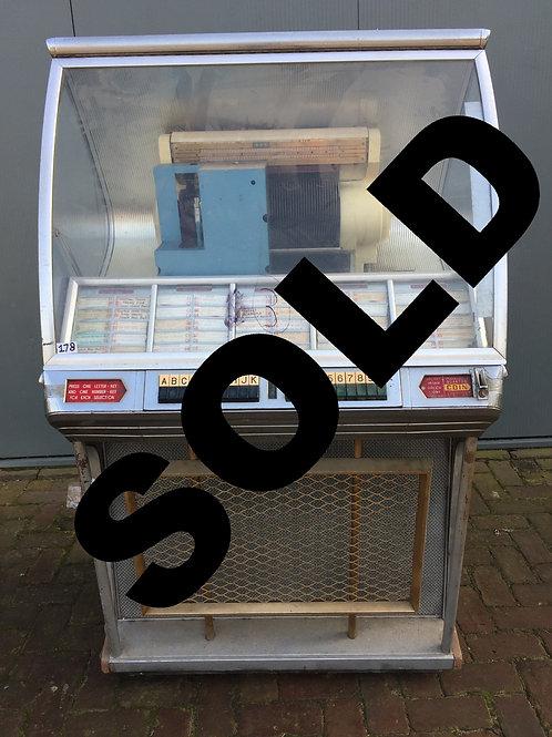 Seeburg J parts box #178