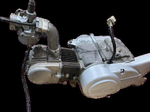 HONDA Benly 50S Compleet met carburateur!