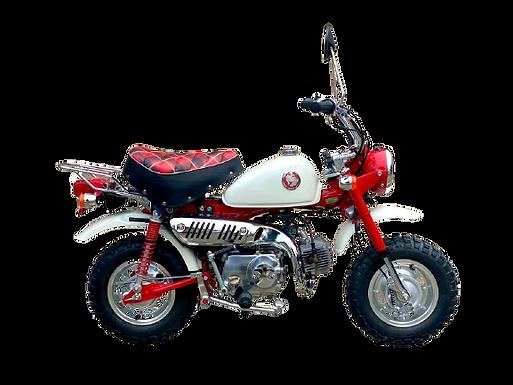 Honda Z50 Monkey SPECIAL EDITION