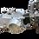Thumbnail: HONDA Benly 50S Compleet met carburateur!