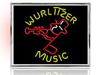 Wurlitzer 2510
