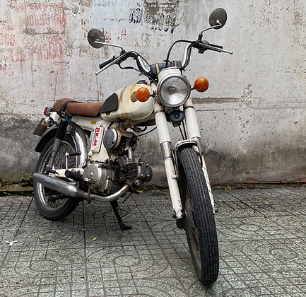 HONDA CL90