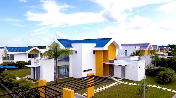 Casas campestres en Villavicencio