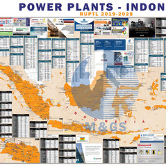 Power Plants - Indonesia (Advertising) S