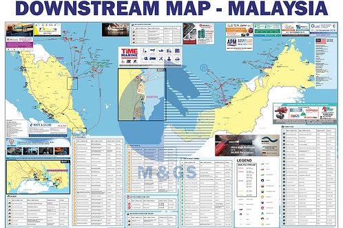 Downstream Map - Malaysia (ADV)