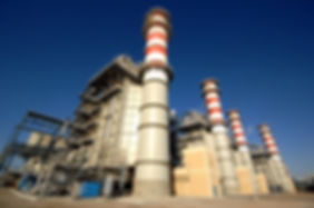 Electric & Power Plant